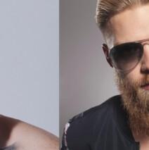Por qué no hay pérdida de pelo de la barba cuando se utilizan antiandrógenos o inhibidores de la 5 alfa reductasa?
